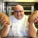 Diamo una mano al grano: Francesco Arena sforna il pane di grani antichi seminati sui Nebrodi