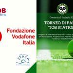 Nei campi di Padel Palermo, domenica, il Torneo Job Station di solidarietà