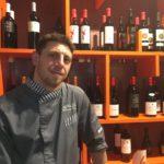 Lo chef del Desco Giuseppe Inzerillo