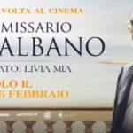 Locandina film Commissario Montalbano