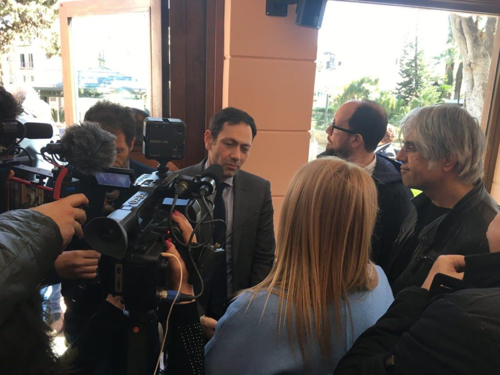Sala stampa Beppe Alfano_ (7)