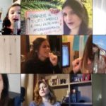 Coronavirus: solidarietà e allegria, i giornalisti cantano per raccogliere fondi