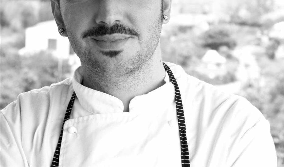 La Notte degli chef Dario D'Angelo