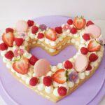Deliziosa e di tendenza ecco la Cream Tart