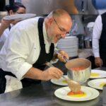 Il siciliano Maurizio Urso è lo Chef del risotto 2020